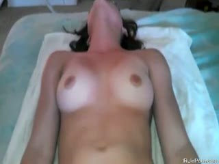 nominale brunette vid, beste anaal scène, pov
