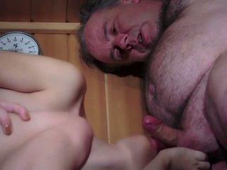 Oldje №536 - Sauna Of Hot Young Desires - Baby Jewel - Porn Video 051