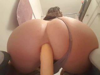 Porno Dildo Cum