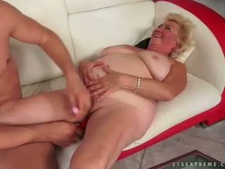 any suck fucking, old vid, fun grandma