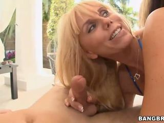 Babes get banged so well
