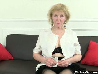 британський, старенькі, зрілі, матусі
