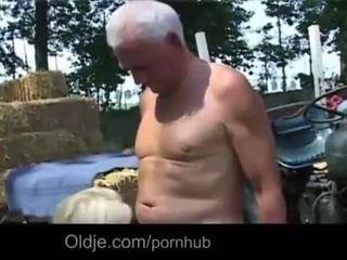 echt sucking cock actie, grote borsten, doggystyle vid