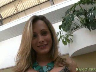 Big ass shemale Fernanda Zocal analyzed