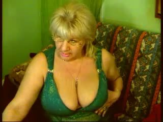 Granny Webcam R20: Free Mature Porn Video 86