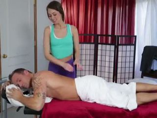 blow job sex, see massage action