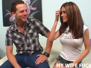 """Watch you hot wife getting pounded by an alpha male <span class=""""duration"""">- 15 min</span>"""
