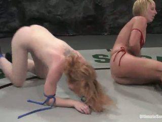 Madison युवा has उसकी ivory peach brutally निर्मित प्यार द्वारा vendetta