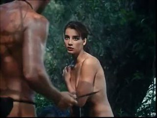Tarzan x shame van jane