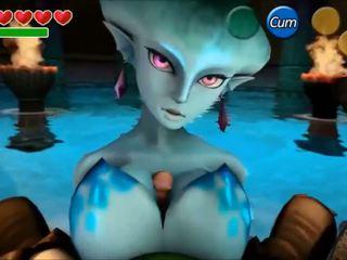 Princess Ruto: Free Cartoon Porn Video ae