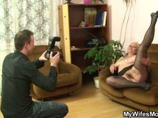 blondjes thumbnail, heetste bedrog, kijken kousen porno