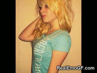 Wild Emo Teen GFs!