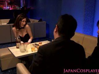 japanse seks, fantasie, cosplay mov