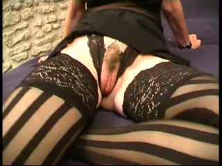 french ideal, rated granny free, blowjob