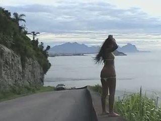 vol braziliaans video-