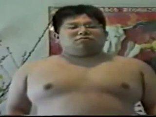 chubby jap solo