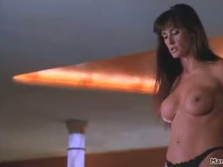 Demi Moore - Private Strip Dance From Striptease