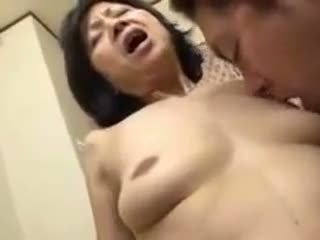japanese, matures, creampie