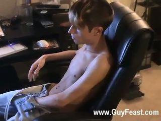 homo- video-, u gotisch, gaysex
