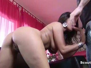 Bắt Bởi Mẹ khiêu dâm
