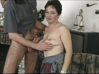 Hairy Mature R20: Hairy Mature Porn Video d3