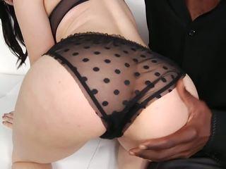 Yhivi Interracial Anal Ride, Free Teen HD Porn 94