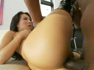 Lex steele & asa akira incroyable anal