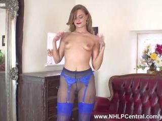 groot brunette, meest orgasme thumbnail, striptease