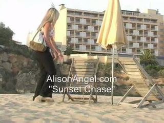 watch beach all, flashing, rated teasing free