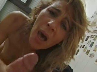 francouzština, hd porno, manželka