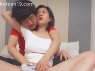 Fuck Girl Cute Korea 19