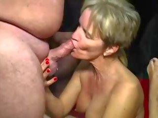 echt grannies, milfs, groot orgie