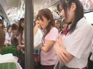 Uczennica autobus fuckfest ocenzurowane