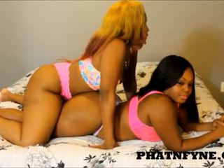 most thick mov, lesbians, see stripper channel