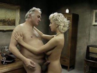 meest jong actie, oud thumbnail, ouder porno