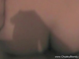 Morning Fuck from My Hubby, Free Chubby Blondy Porn Video 03