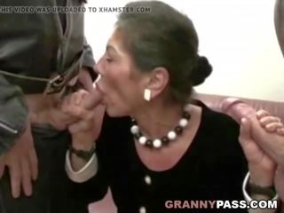 ideaal real granny porn thumbnail