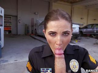nieuw brunette, orale seks vid, plezier deepthroat