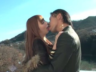 echt hardcore sex, japanse video-, plezier kutje boren