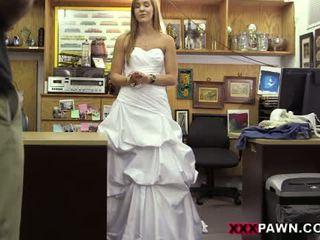 pijpbeurt vid, meer uniform klem, hq brides mov