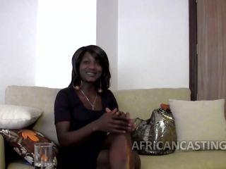 pijpen, groot zwart en ebony, interraciale