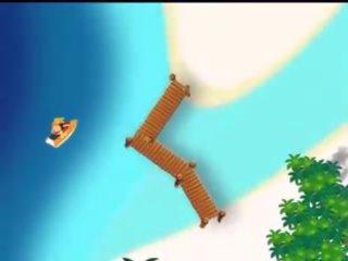 Tropical Sex Vacation, Free My Sex Games Porn 3e