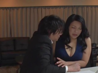 Stepmother I'd Like to Fuck, Free Cheating Porn Video 2a