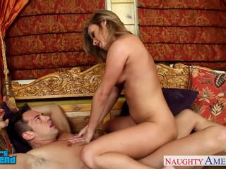 Dolce blondie kennedy leigh taking cazzo