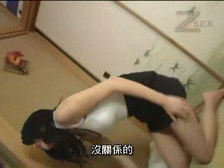 japanisch, pussyfucking, blowjob