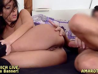 Annabel-massina Mein 1 Anal - Orgasmus, Porn b1