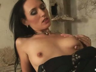 brunette, you group sex tube, rated bisexual vid