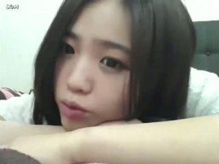 חמוד, ילדה, קוריאני