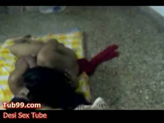 Chennai aunty with her lover at her home part 2