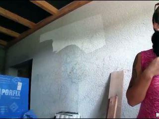 ভদ্রমহিলা boxer agata পাছা হার্ডকোর জন্য টাকা